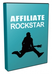 The Affiliate Rockstar Video with Private Label Rights