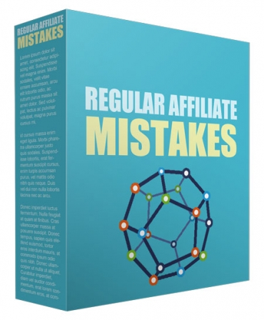 Regular Affiliate Mistakes