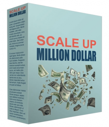 Scale Up Your Million Dollar Business