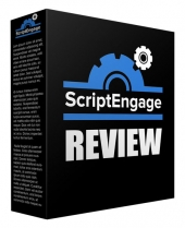 Scrip Engage Product Review Package Video with Private Label Rights