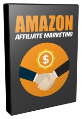 Amazon Affiliate Marketing Video with Private Label Rights