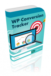 WP Conversion Tracker Software with Personal Use