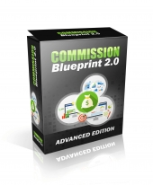 Commission Blueprint 2.0 - Advanced Video with private label rights