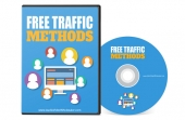 Free Traffic Methods Video with Master Resell Rights