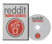 Reddit Traffic Secrets Video with Private Label Rights