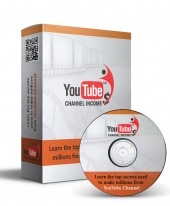 Youtube Channel Income Accelerator Video with Resale Rights