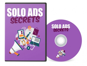 Solo Ads Secrets