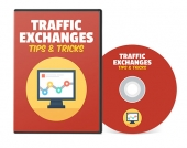 Traffic Exchanges Tips And Tricks Video with Private Label Rights