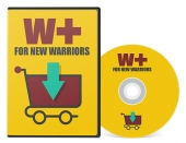 W+ For New Warriors Video with Private Label Rights