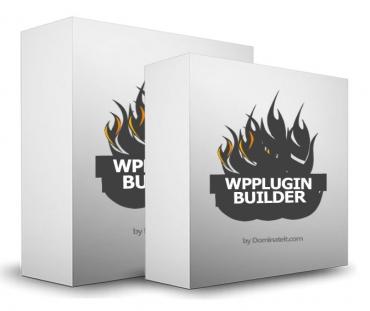 WP Plugin Builder