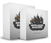 WP Plugin Builder Software with Personal Use