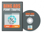 Bing Ads Penny Traffic Video with Private Label Rights