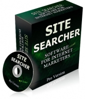 Site Searcher Software Software with Private Label Rights