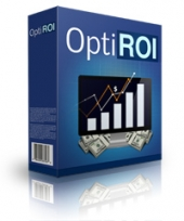 OptiRoi Software with Private Label Rights