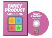 Fancy Product Sourcing Video with Private Label Rights