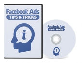 Facebook Ads Tips And Tricks Video with Private Label Rights