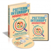 Pattern Interrupt Marketing Video with Master Resell Rights