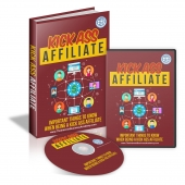 Kick Ass Affiliate Video with Master Resell Rights