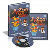 JVZoo Sales Funnels Video with Master Resell Rights