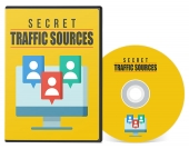 Secret Traffic Sources Video with Private Label Rights