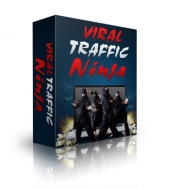 WP Viral Traffic Ninja Software with Private Label Rights