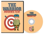The Warrior Marketer Video with Private Label Rights