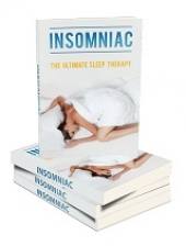 Insomniac eBook with Master Resell Rights