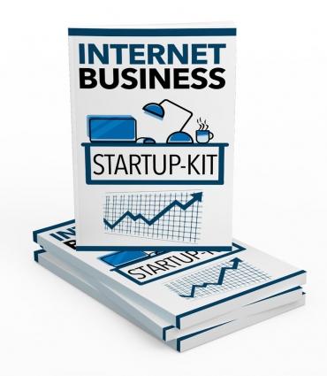 Internet Business Startup Kit