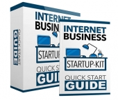 Internet Business Startup Kit Advanced eBook with Master Resell Rights