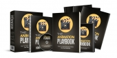 The Animation Playbook Video with Resale Rights