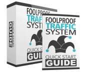 Foolproof Traffic System Gold eBook with private label rights
