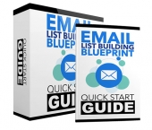 Email List Building Gold eBook with private label rights