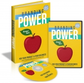 Branding Power Video with Master Resell Rights