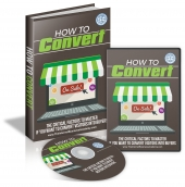 How To Convert Video with Master Resell Rights
