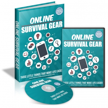 Online Survival Gear