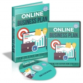 Online Business Plan Video with Master Resell Rights