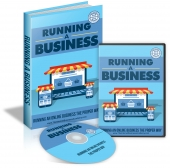 Running A Business Video with Master Resell Rights