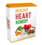 Healthy Heart Remedy Pro Video with Master Resell Rights