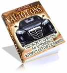 Auto Cons eBook with Master Resale Rights