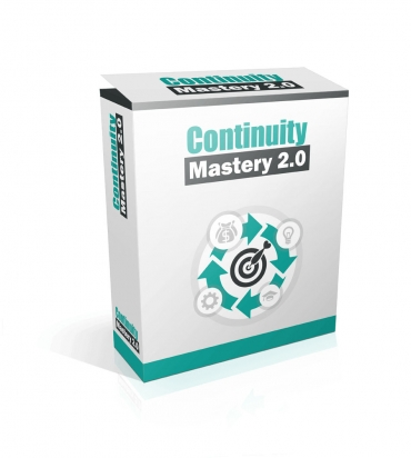 Continuity Mastery 2.0