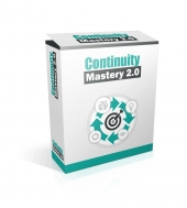 Continuity Mastery 2.0 Video with private label rights