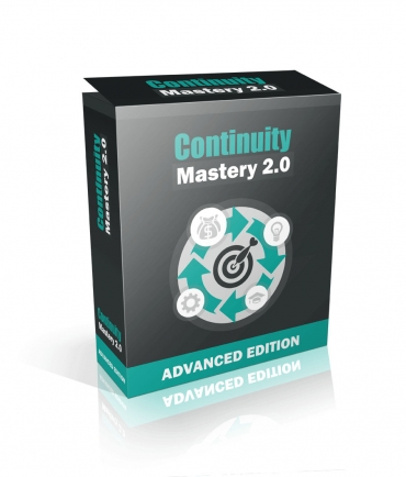 Continuity Mastery 2.0 ADVANCED EDITION