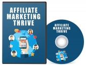 Affiliate Marketing Thrive Video with Private Label Rights