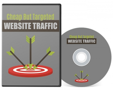 Cheap But Targeted Website Traffic