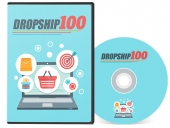 Dropship 100 Video with private label rights