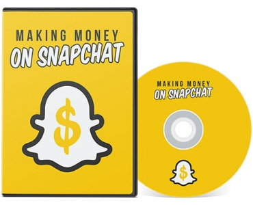 Making Money On Snapchat
