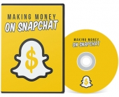 Making Money On Snapchat Video with Master Resell Rights/Giveaway Rights