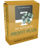 WP Affiliate Profit Plus Software with Personal Use