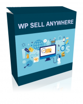 WP Sell Anywhere Software with Personal Use