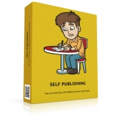 Self Publishing eBook with Personal Use